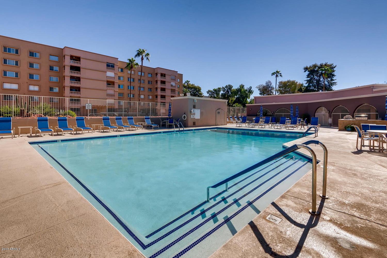 MLS 5832499 7930 E CAMELBACK Road Unit 109, Scottsdale, AZ 85251 Scottsdale AZ Golf