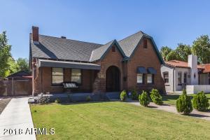 1329 W Latham Street Phoenix, AZ 85007