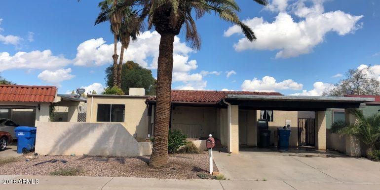 MLS 5831864 10510 W HEATHERBRAE Drive, Phoenix, AZ Phoenix AZ Golf