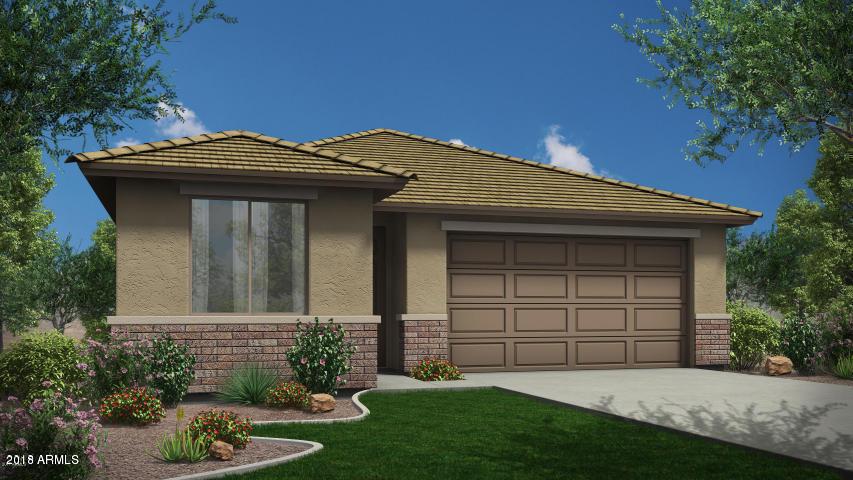 MLS 5831885 18422 W IDA Lane, Surprise, AZ Surprise AZ Newly Built