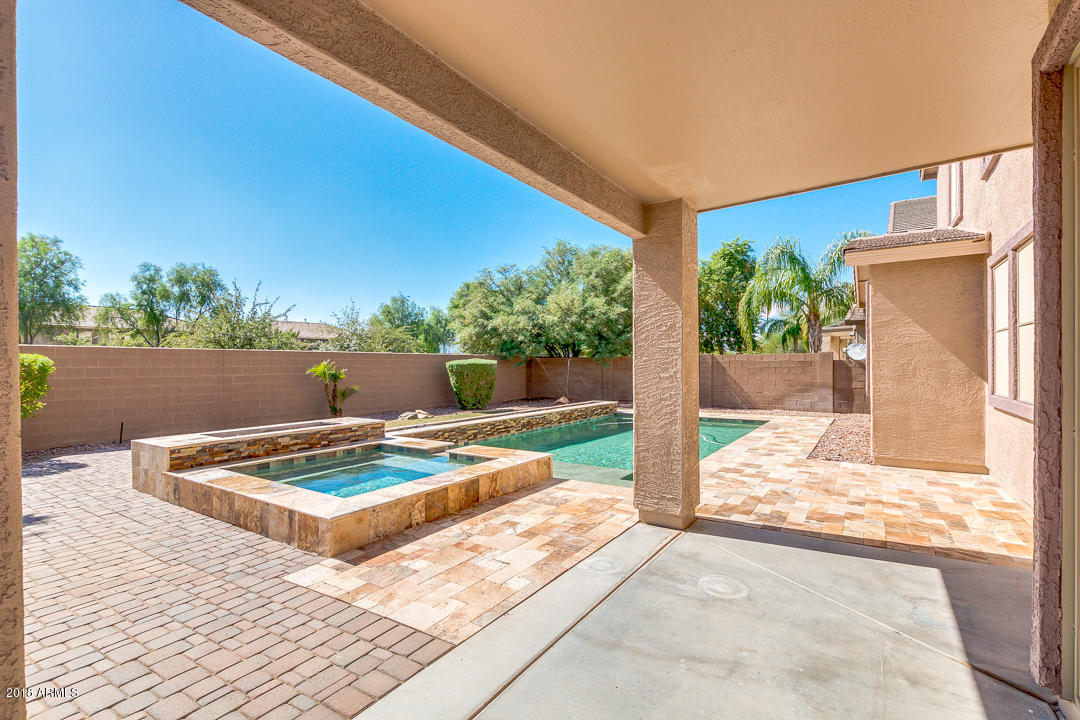MLS 5832784 15667 W CAMERON Drive, Surprise, AZ 85379 Surprise AZ Greer Ranch