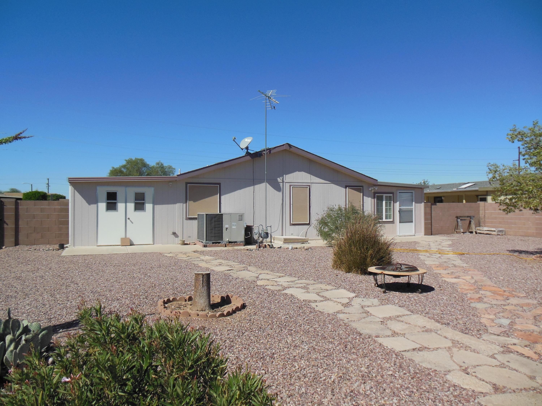 MLS 5831526 1993 S INDIANA Drive, Casa Grande, AZ Casa Grande AZ Adult Community