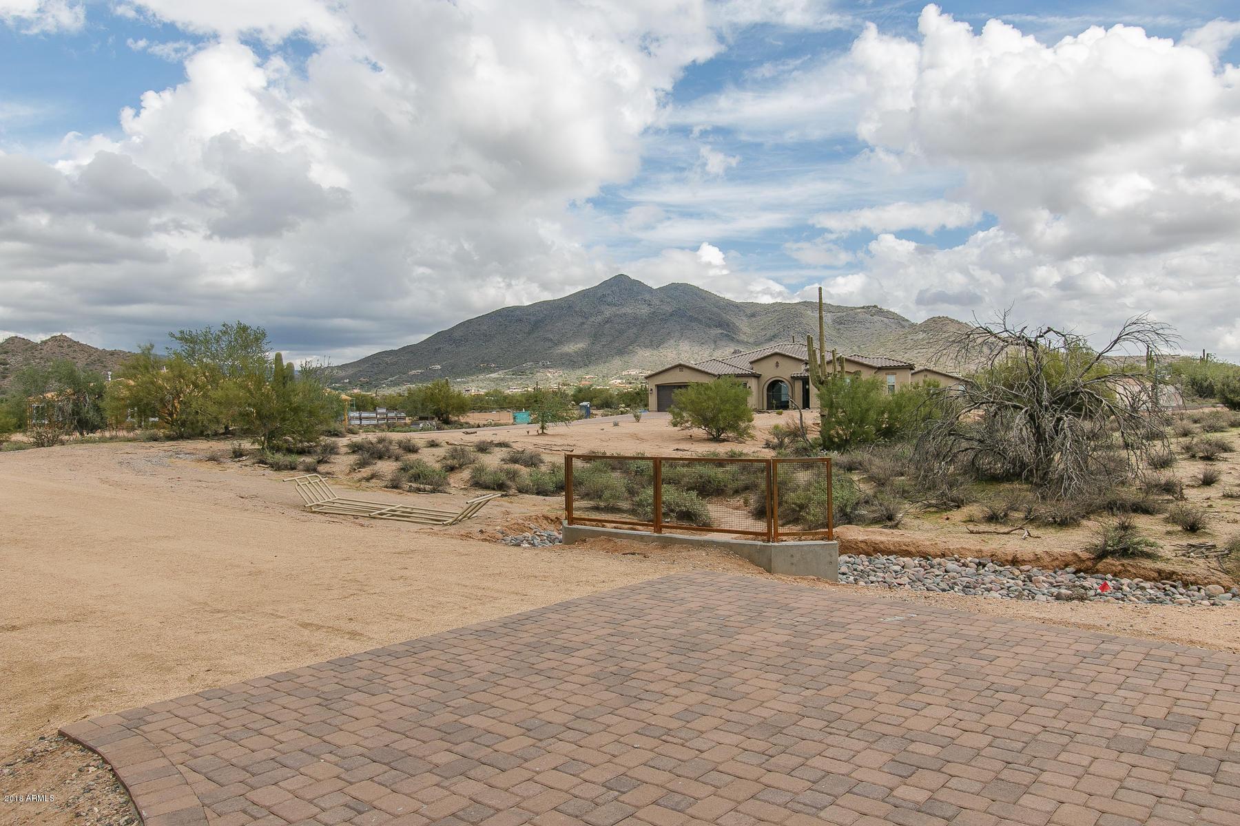 MLS 5796059 5245 E ROLLING CREEK Drive, Cave Creek, AZ 85331 Cave Creek AZ Cul-De-Sac