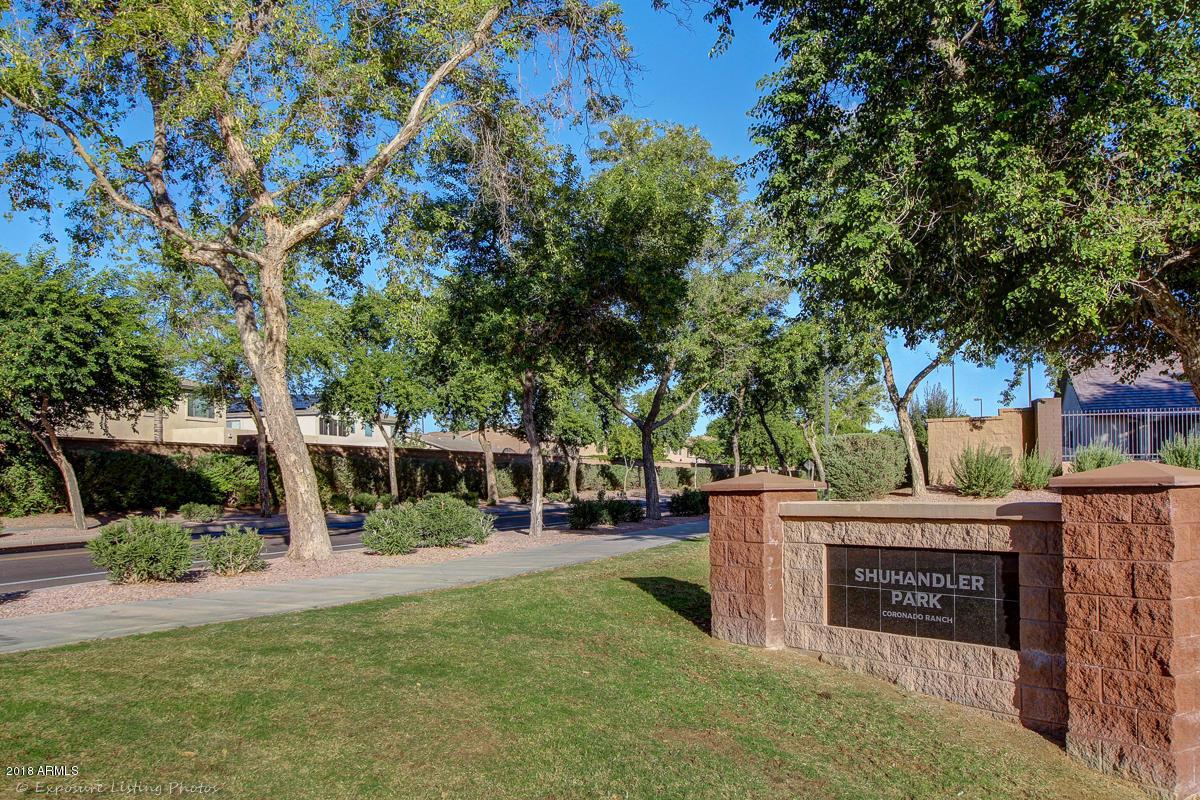 MLS 5832264 3410 E PAGEANT Place, Gilbert, AZ 85297 Gilbert AZ Coronado Ranch