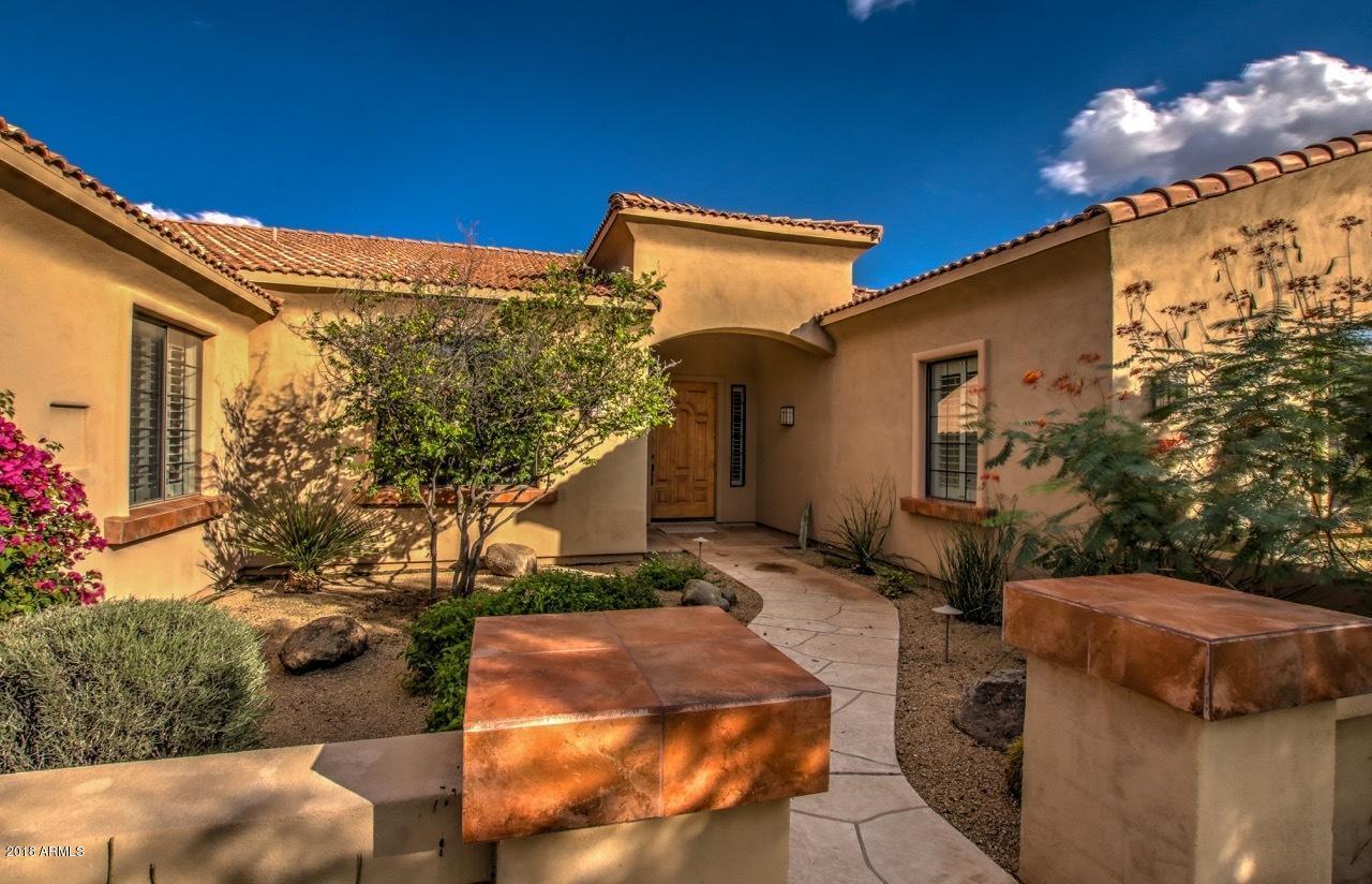 Photo of 23195 N 91ST Place N, Scottsdale, AZ 85255