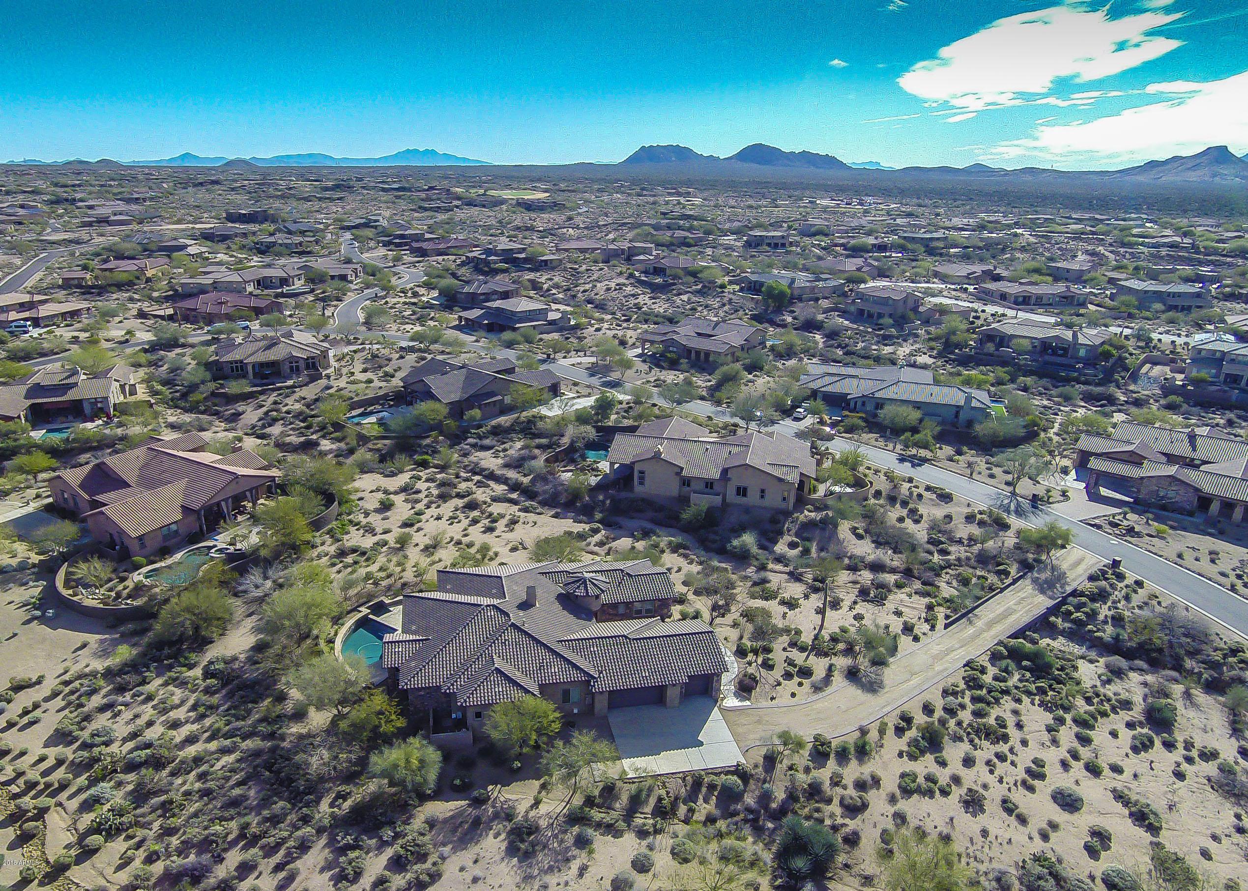 MLS 5832307 9682 E ALLISON Way, Scottsdale, AZ Scottsdale AZ Mirabel Scenic