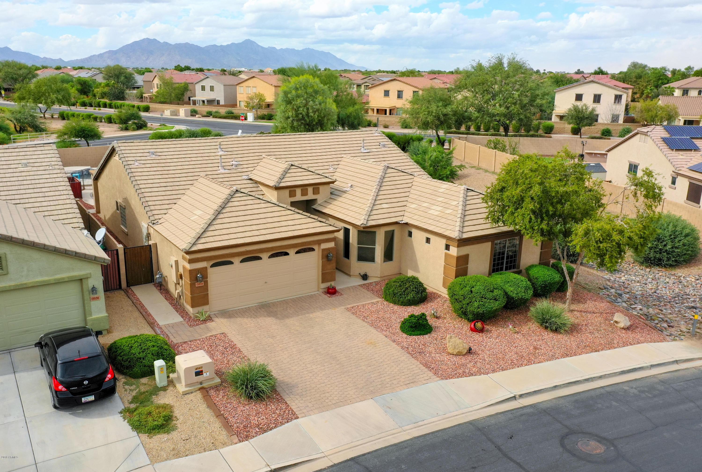 MLS 5835598 19856 N Harris Drive, Maricopa, AZ 85138 Maricopa AZ Rancho El Dorado