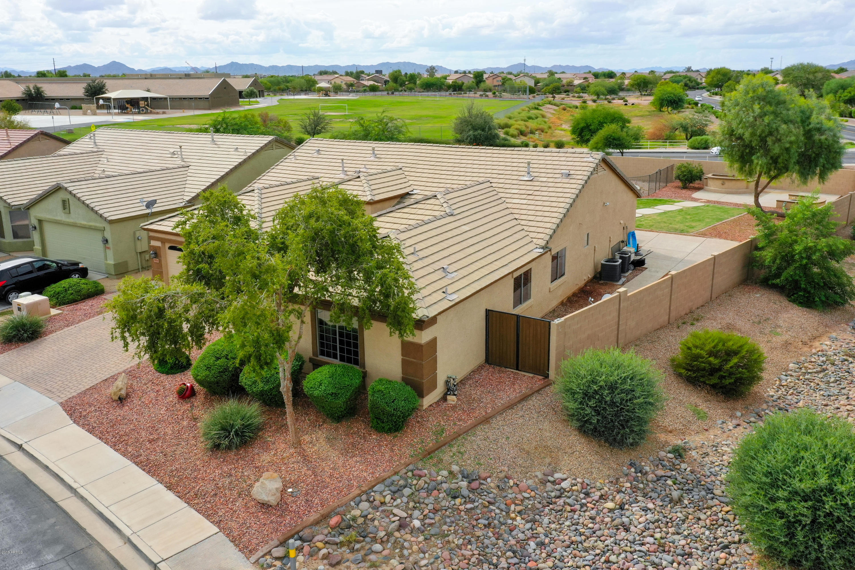 MLS 5835598 19856 N Harris Drive, Maricopa, AZ 85138 Maricopa AZ Villages At Rancho El Dorado