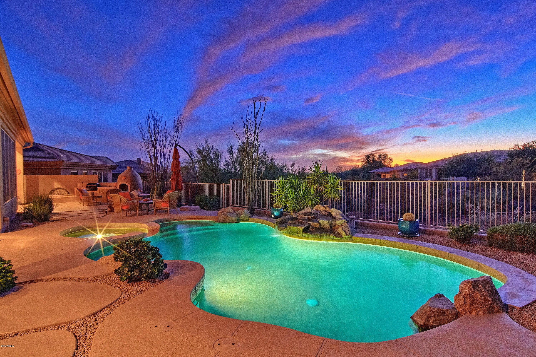 MLS 5832353 34506 N 99TH Street, Scottsdale, AZ 85262 Scottsdale AZ Legend Trail