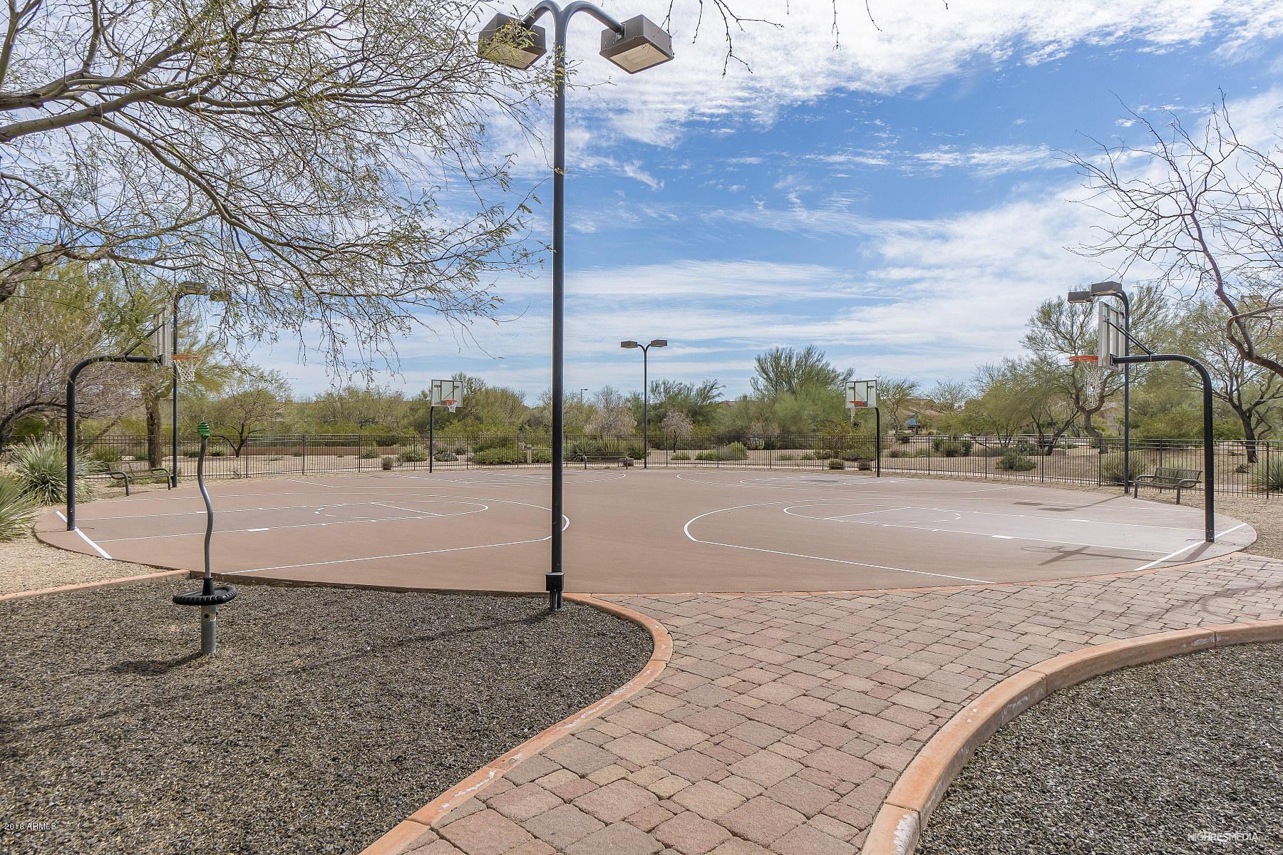 3732 E MAFFEO Road Phoenix, AZ 85050 - MLS #: 5828757