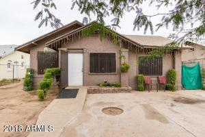 421 N 13th Place Phoenix, AZ 85006