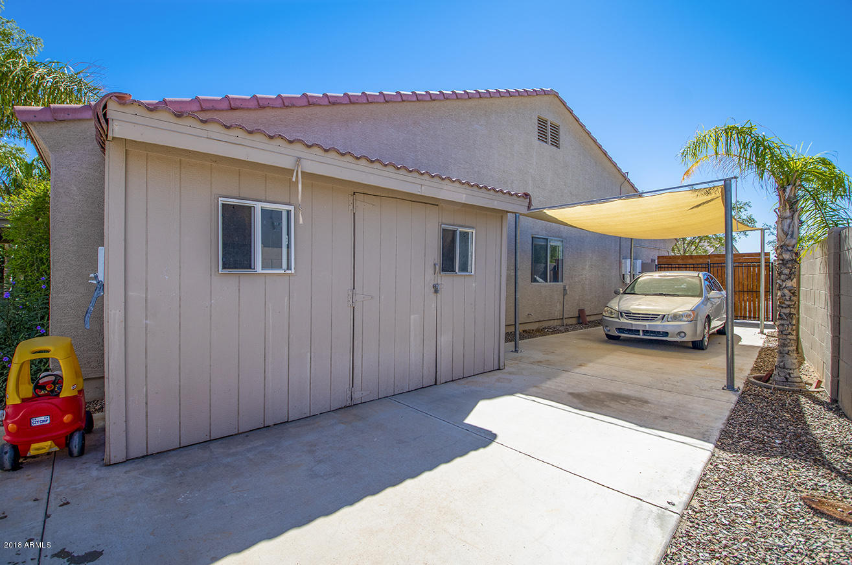 MLS 5832477 1290 W CHIMES TOWER Drive, Casa Grande, AZ 85122 Casa Grande AZ Avalon