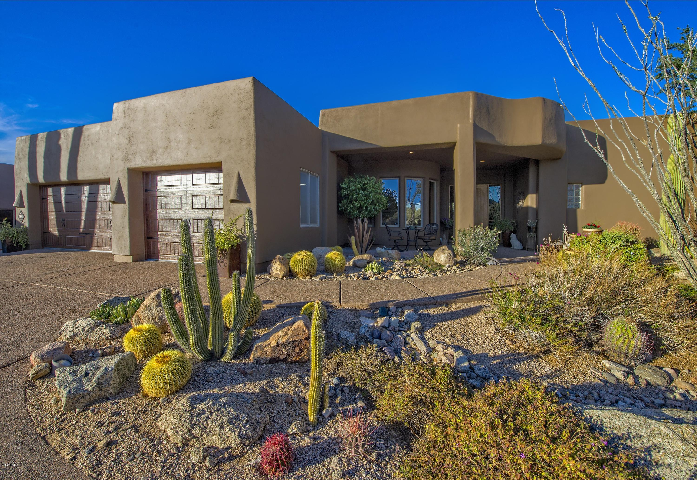 Photo of 9658 E MARK Lane, Scottsdale, AZ 85262
