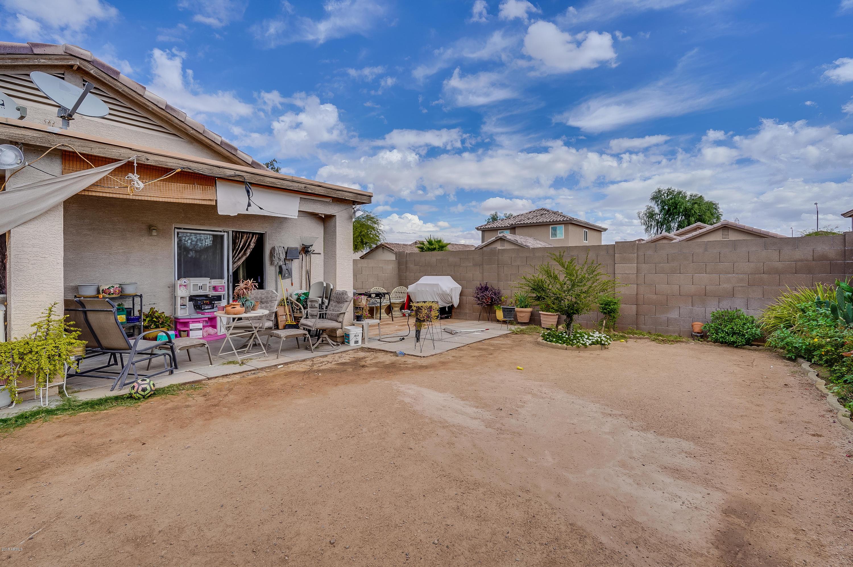MLS 5833105 11709 W SHAW BUTTE Drive, El Mirage, AZ 85335 El Mirage AZ Sundial