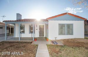 2213 N 17th Avenue Phoenix, AZ 85007