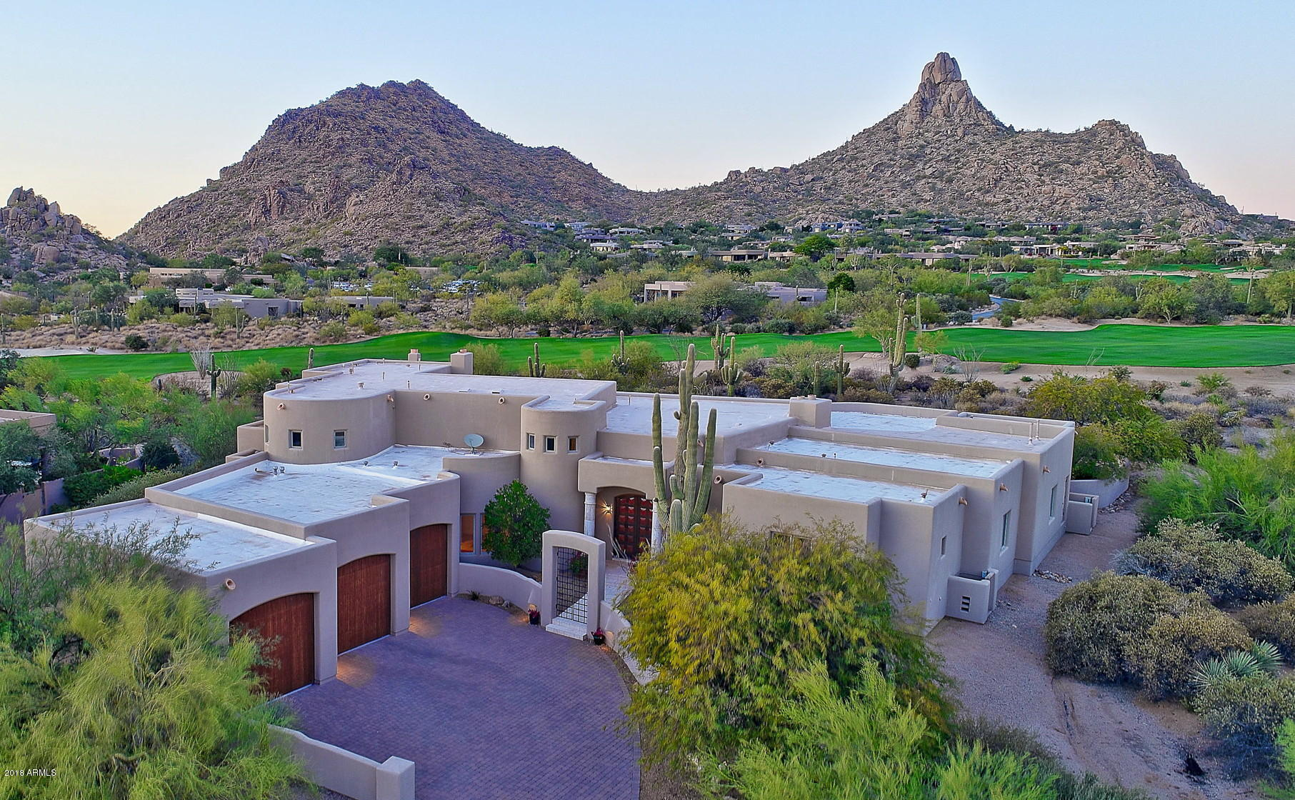 10040 E HAPPY VALLEY Road Unit 600, Scottsdale AZ 85255
