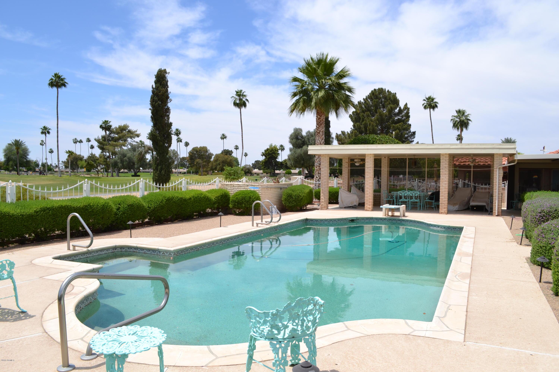 MLS 5832589 10357 W WHITE MOUNTAIN Road, Sun City, AZ 85351 Sun City AZ Two Bedroom