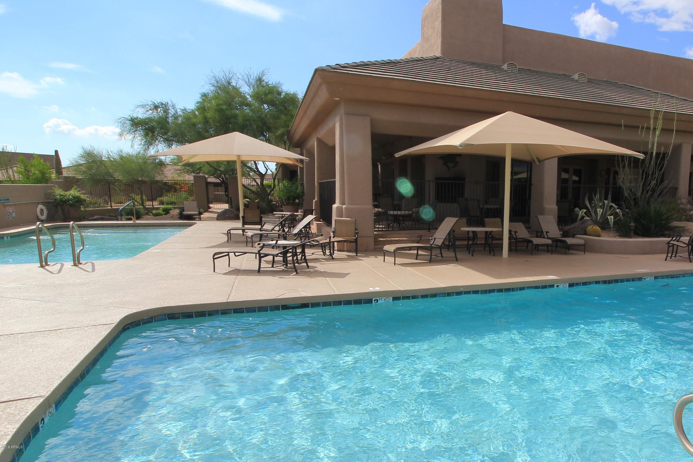MLS 5832468 9599 E CAVALRY Drive, Scottsdale, AZ 85262 Scottsdale AZ Guest House