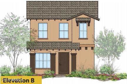 MLS 5832730 14735 W ALEXANDRIA Way, Surprise, AZ Surprise AZ Newly Built