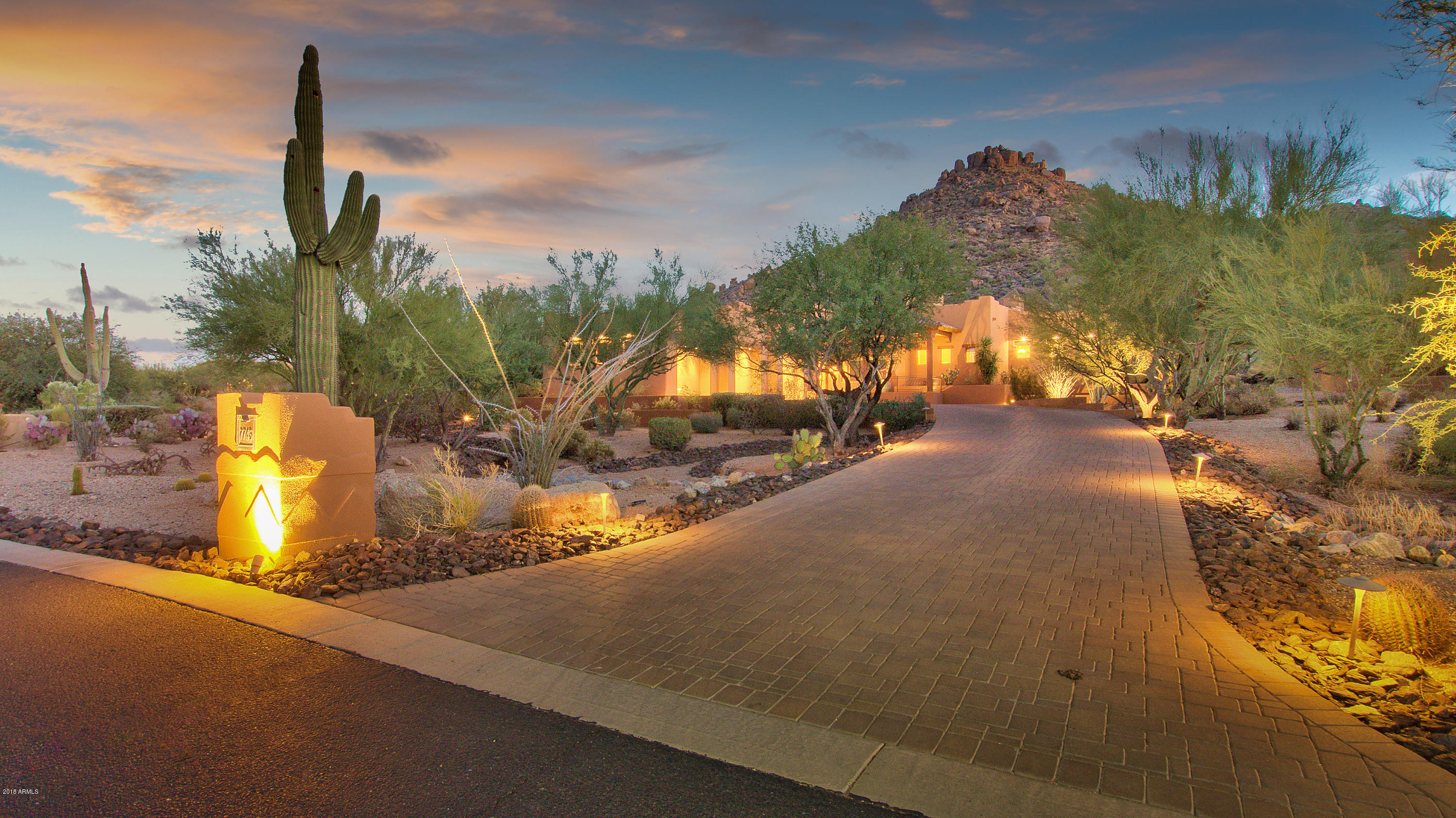 Photo of 7745 E SOARING EAGLE Way, Scottsdale, AZ 85266