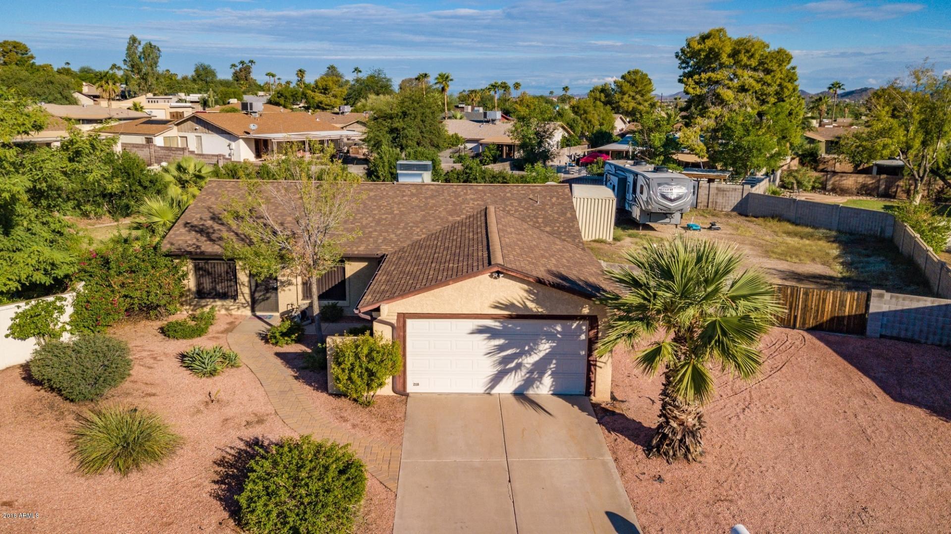 MLS 5832796 2118 E BLANCHE Drive, Phoenix, AZ 85022 Phoenix AZ Lookout Mountain