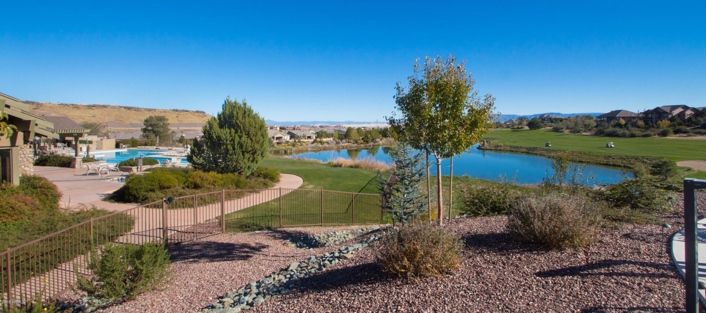 MLS 5777216 1430 KWANA Court, Prescott, AZ Prescott AZ Scenic