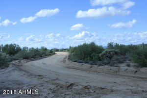 Property for sale at 2 miles W Cochran Road, Florence,  Arizona 85132