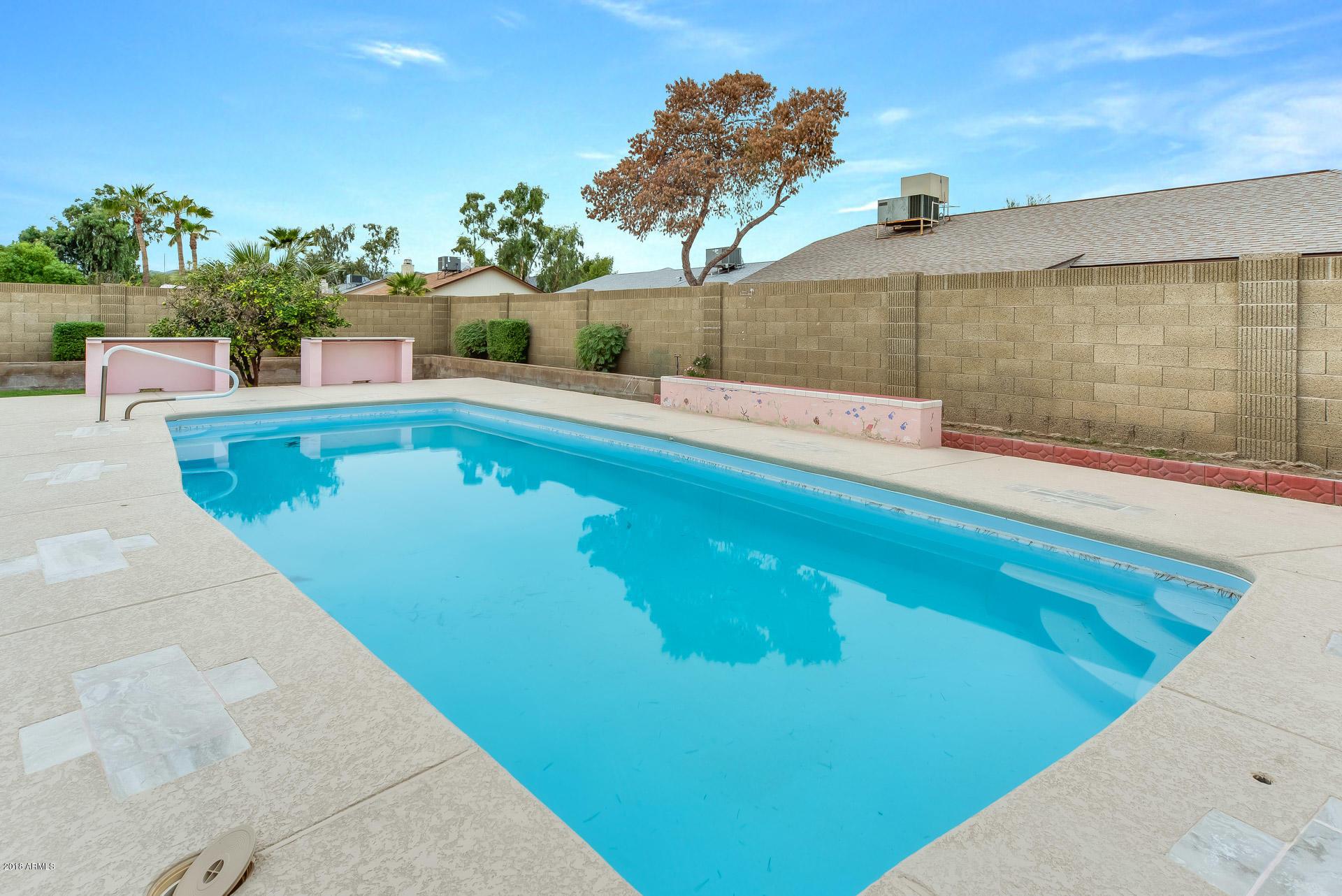 MLS 5832818 5044 E ONEIDA Street, Phoenix, AZ Ahwatukee Community AZ Private Pool