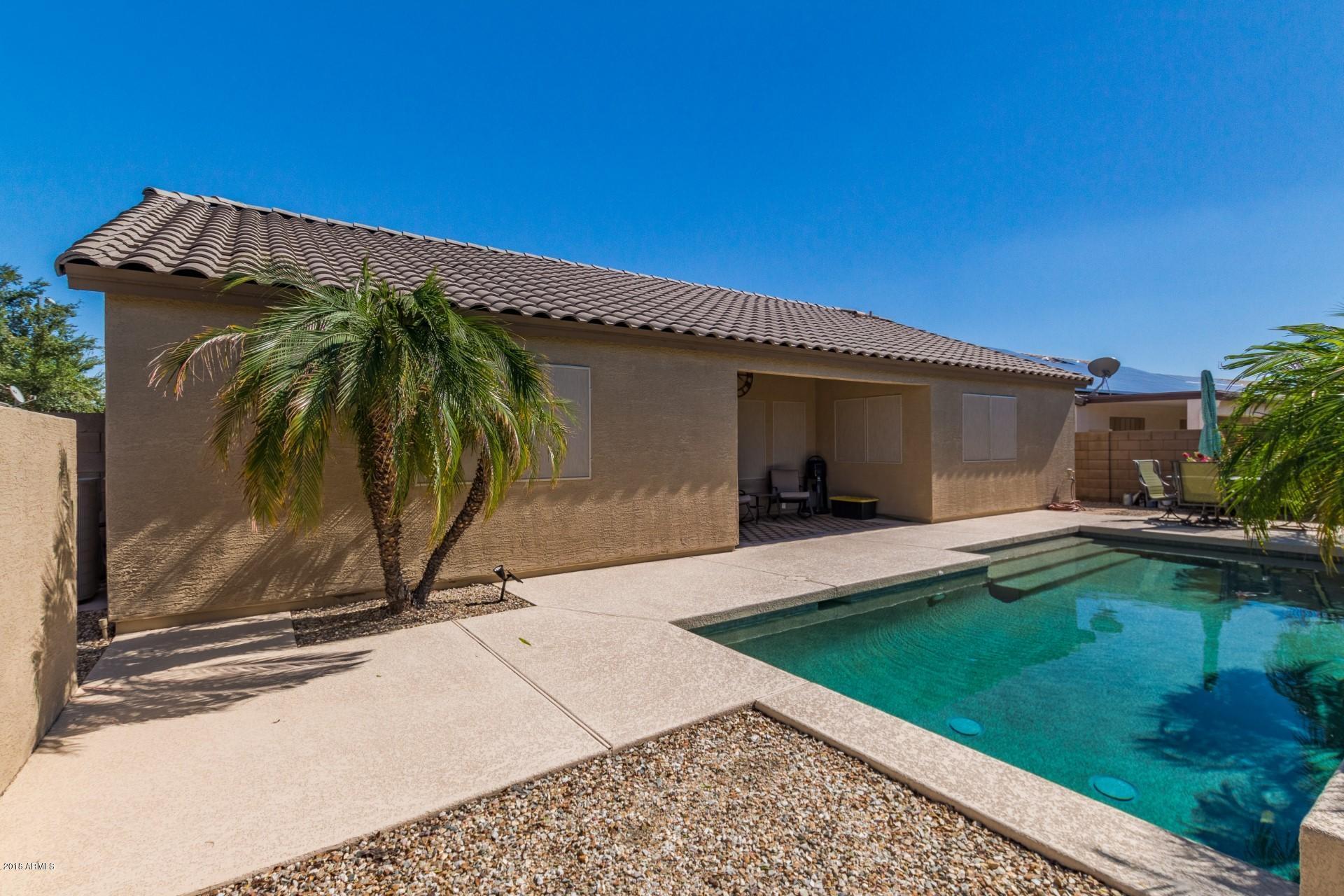 MLS 5833960 15652 N 164th Lane, Surprise, AZ 85388 Surprise AZ Northwest Ranch