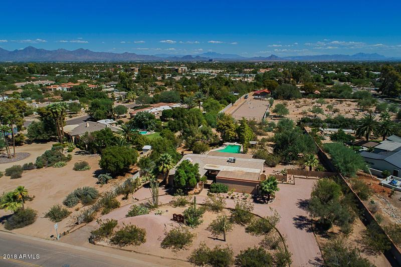 MLS 5836544 6021 N MOCKINGBIRD Lane, Paradise Valley, AZ Paradise Valley AZ Private Pool