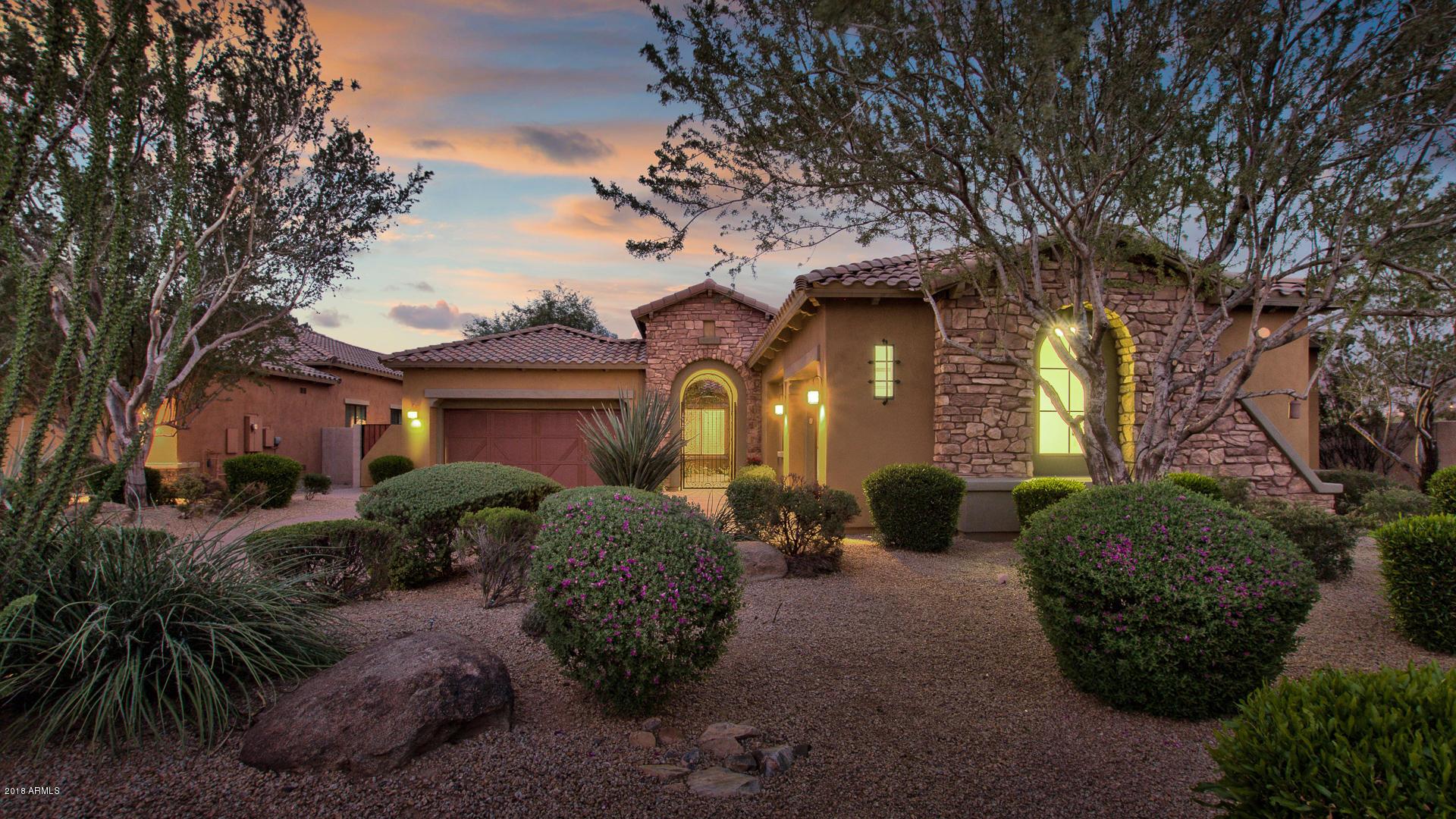 Photo of 9983 E RIDGERUNNER Drive, Scottsdale, AZ 85255