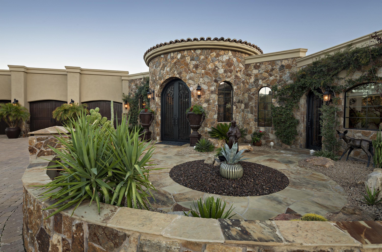 MLS 5833092 26931 N 103RD Street, Scottsdale, AZ 85262 Scottsdale AZ Estancia