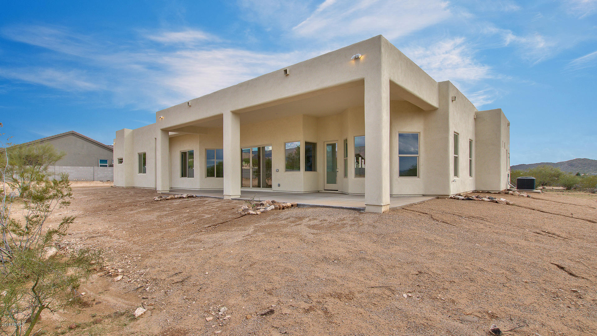 MLS 5649771 1232 E Gaffney Road, New River, AZ 85087 New River AZ Newly Built