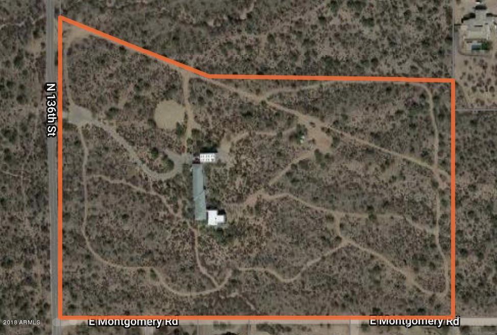 30643 N 136TH Street, Scottsdale AZ 85262