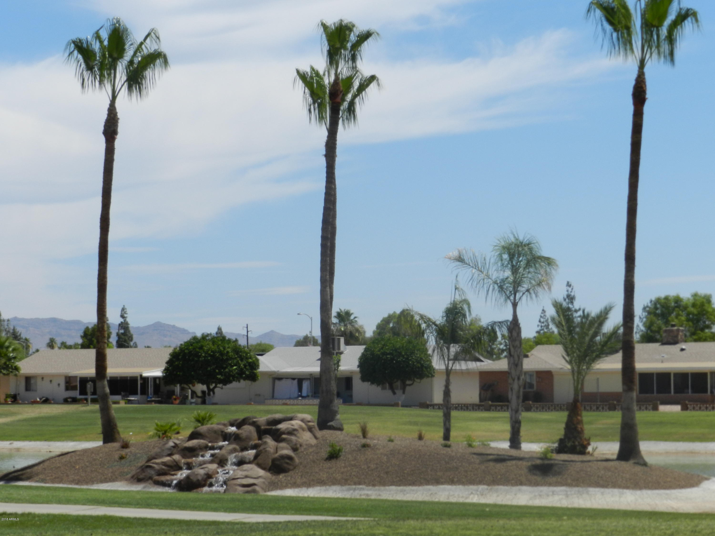 MLS 5842243 4153 E CALYPSO Avenue, Mesa, AZ 85206 Mesa AZ Sunland Village