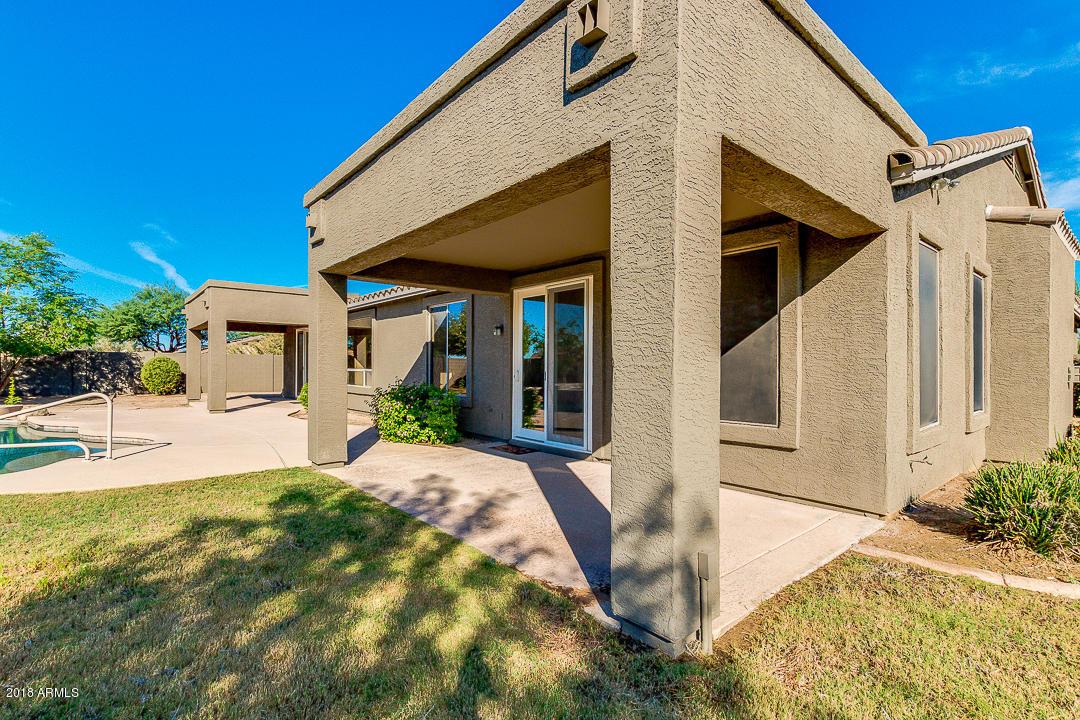 MLS 5833222 7861 E KAEL Street, Mesa, AZ 85207 Mesa AZ Estates At Desert Shadows