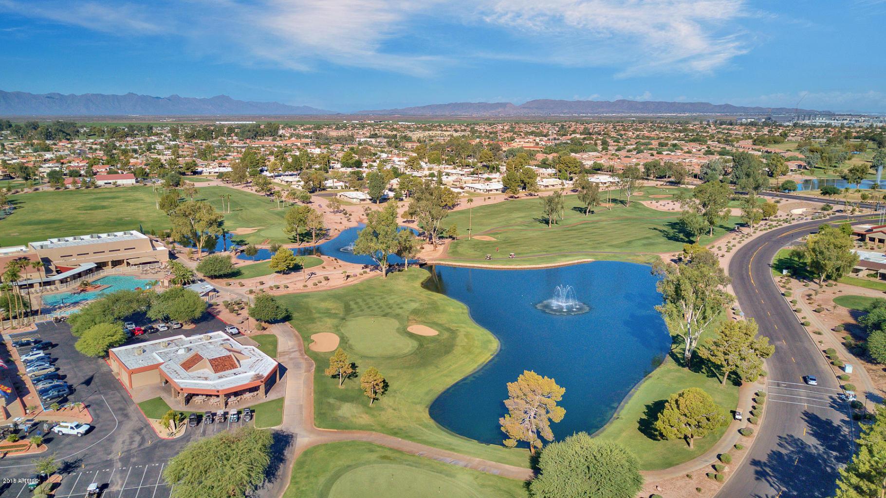 MLS 5833000 10321 E MICHIGAN Avenue, Sun Lakes, AZ 85248 Sun Lakes AZ Scenic