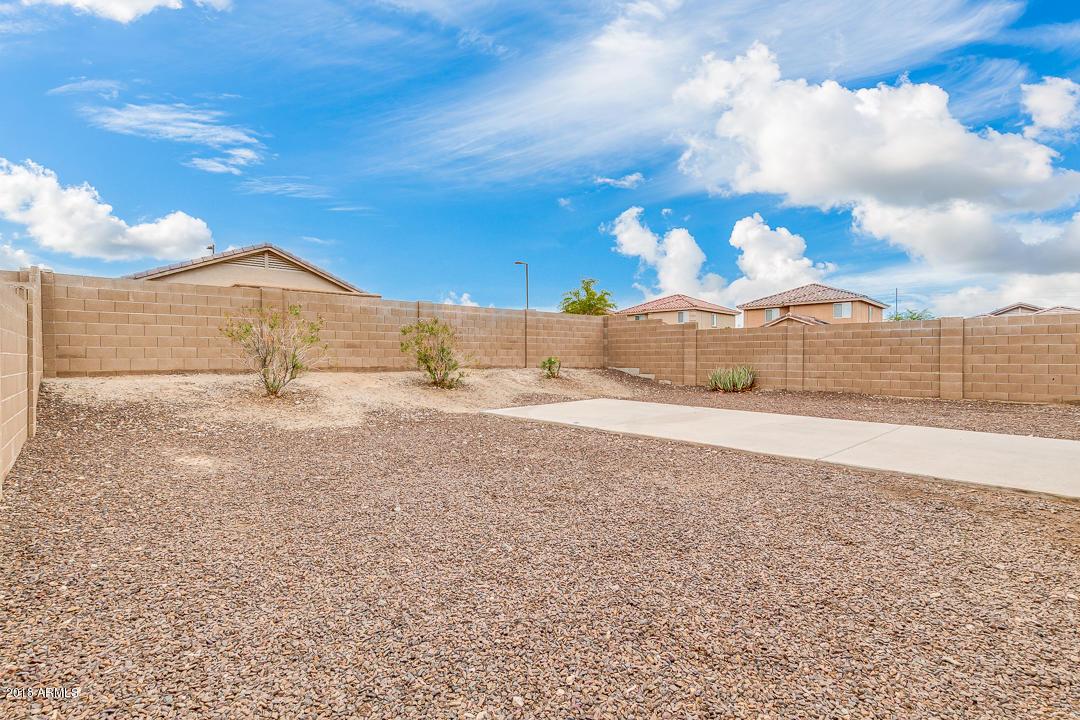 MLS 5833281 22780 W GARDENIA Drive, Buckeye, AZ Buckeye AZ Golf