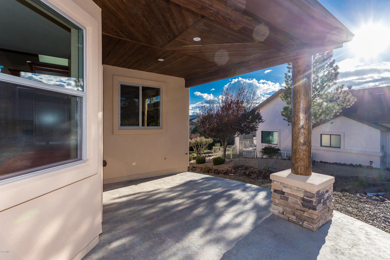 MLS 5833692 724 TOM MIX Trail, Prescott, AZ Prescott AZ Newly Built