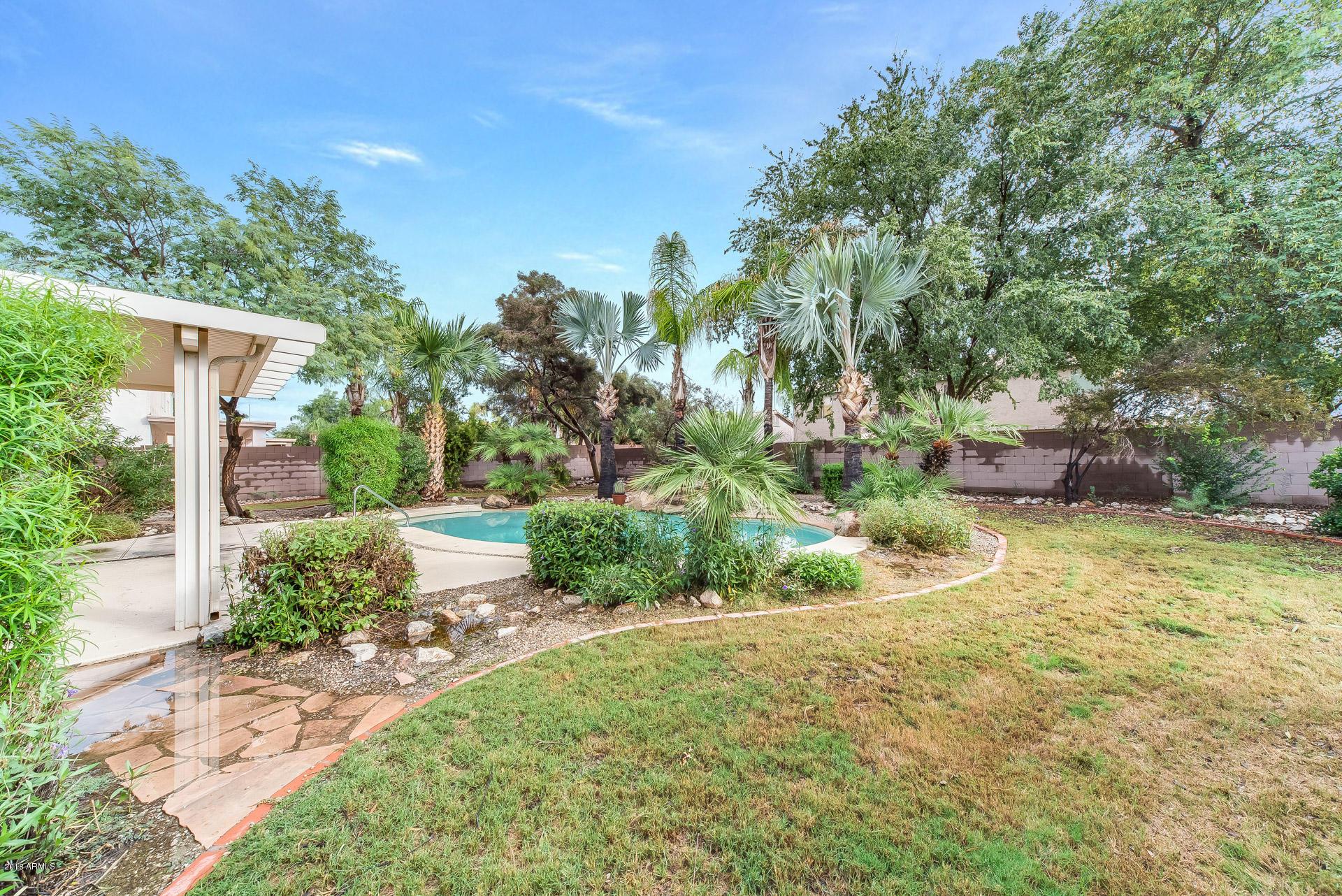 MLS 5833369 1205 E SAN CARLOS Way, Chandler, AZ 85249 Chandler AZ Chandler Heights Estates