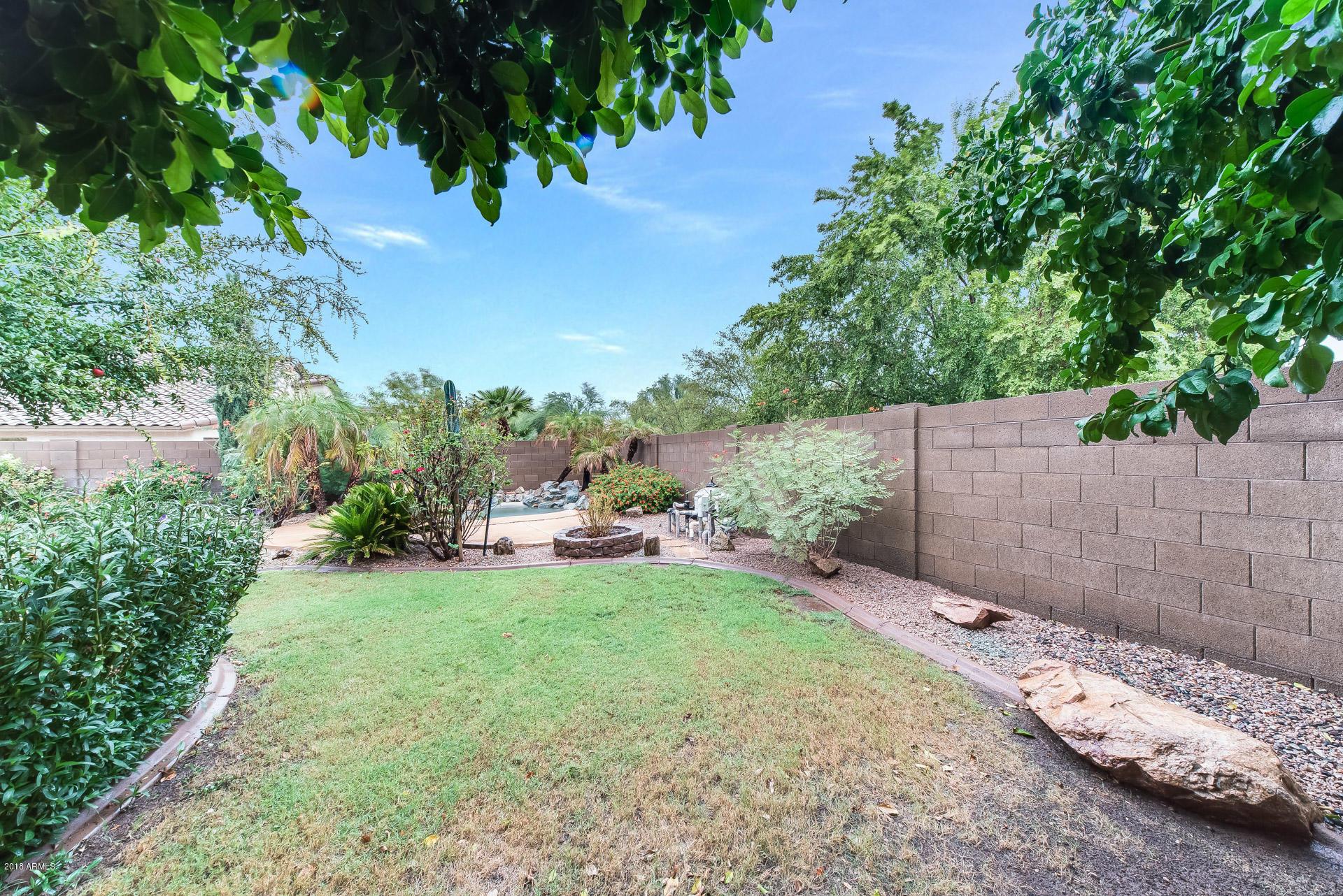 MLS 5833367 2397 S GRANITE Street, Gilbert, AZ 85295 Gilbert AZ Gilbert Ranch