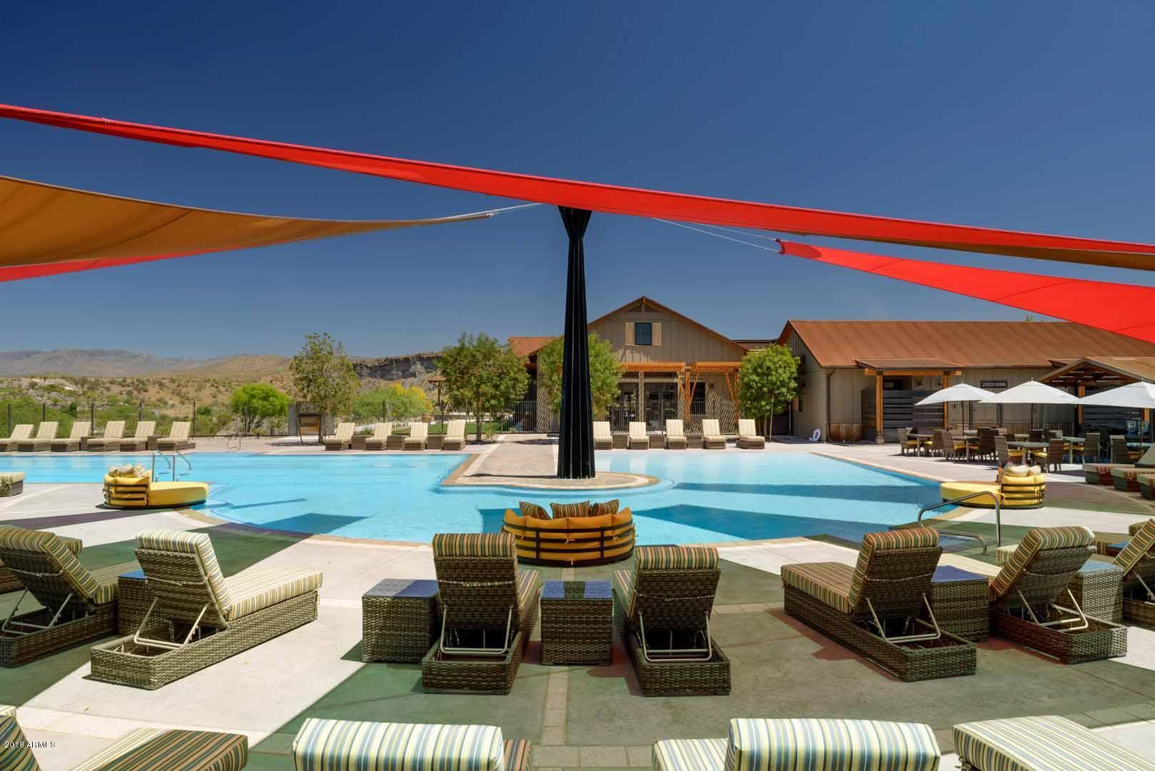 MLS 5834447 3695 Ridgeview Terrace, Wickenburg, AZ Wickenburg AZ Gated