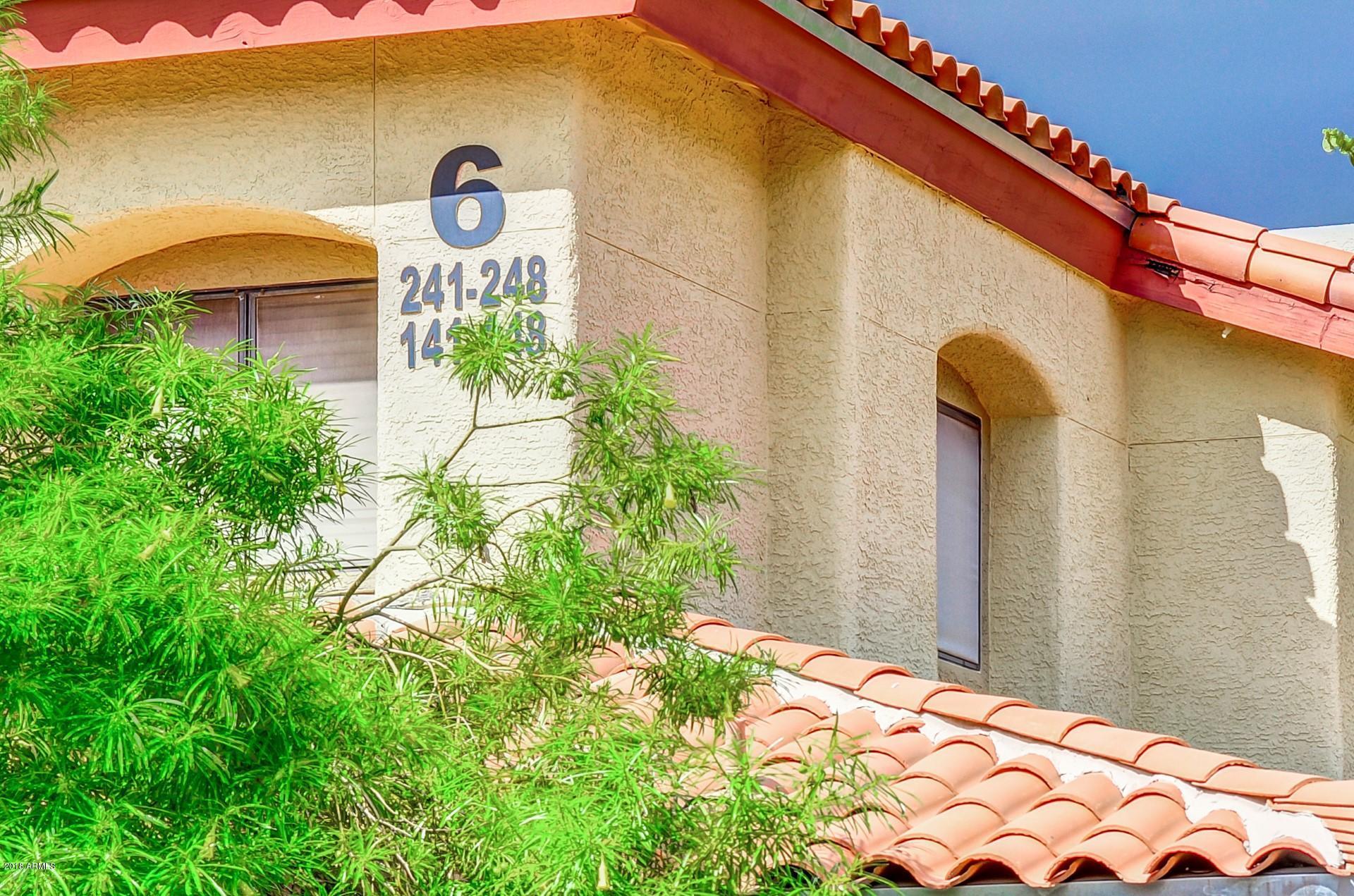 MLS 5833423 7008 E GOLD DUST Avenue Unit 146, Paradise Valley, AZ Paradise Valley AZ Affordable