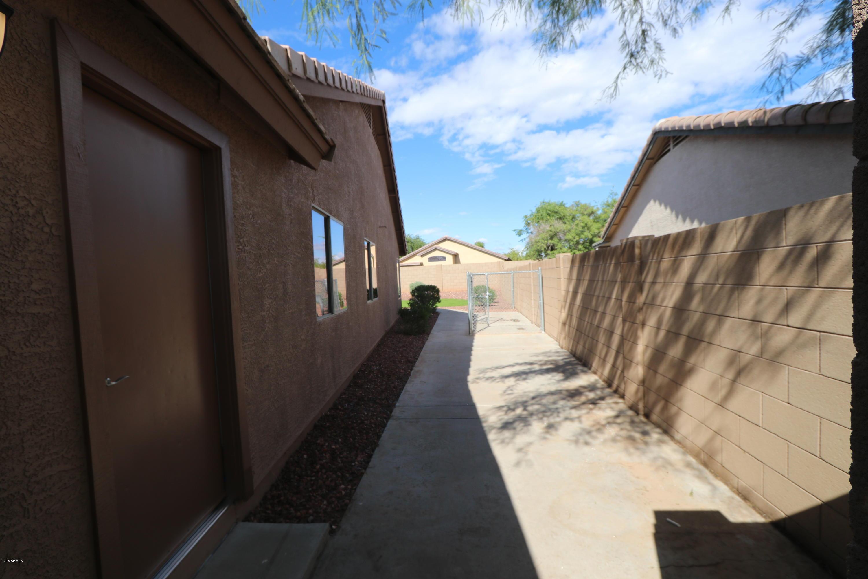 MLS 5833415 14832 W MAUI Lane, Surprise, AZ 85379 Surprise AZ Ashton Ranch