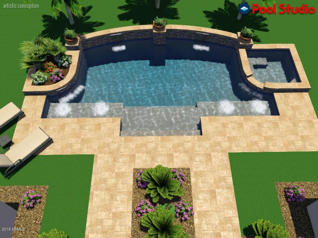 MLS 5808598 20712 E SUNSET Drive, Queen Creek, AZ 85142 Queen Creek AZ Private Pool