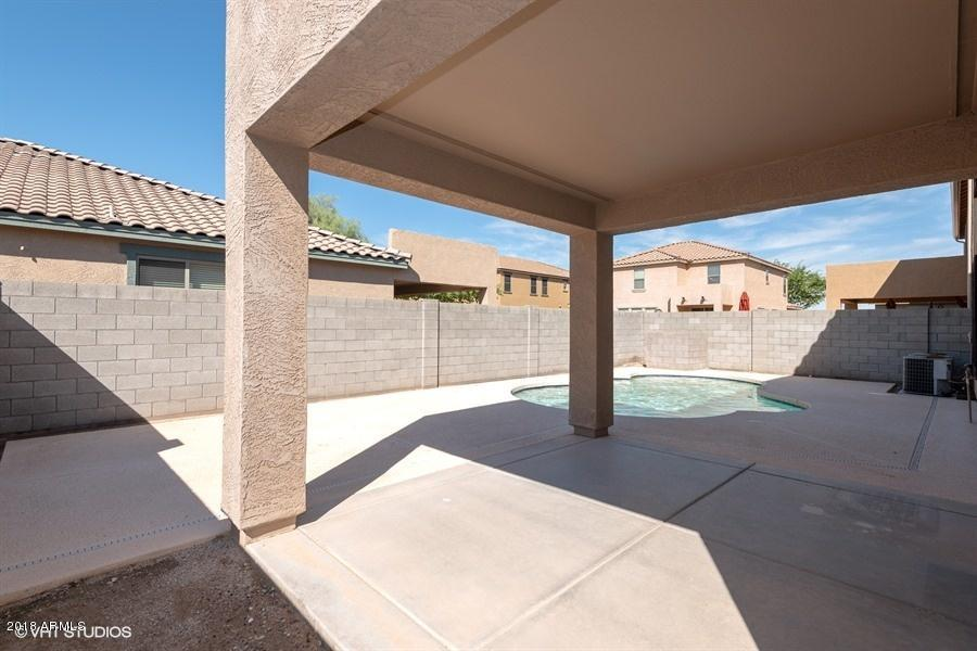 MLS 5833562 17916 N 183RD Avenue, Surprise, AZ 85374 Surprise AZ Bell Pointe