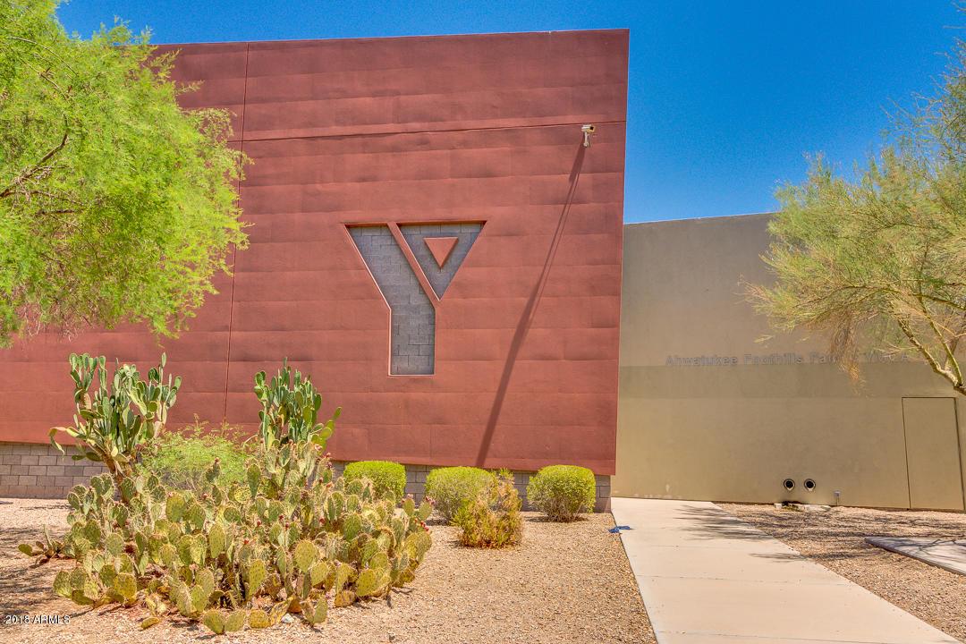 MLS 5833577 16848 S 12TH Way, Phoenix, AZ 85048 Ahwatukee The Foothills AZ