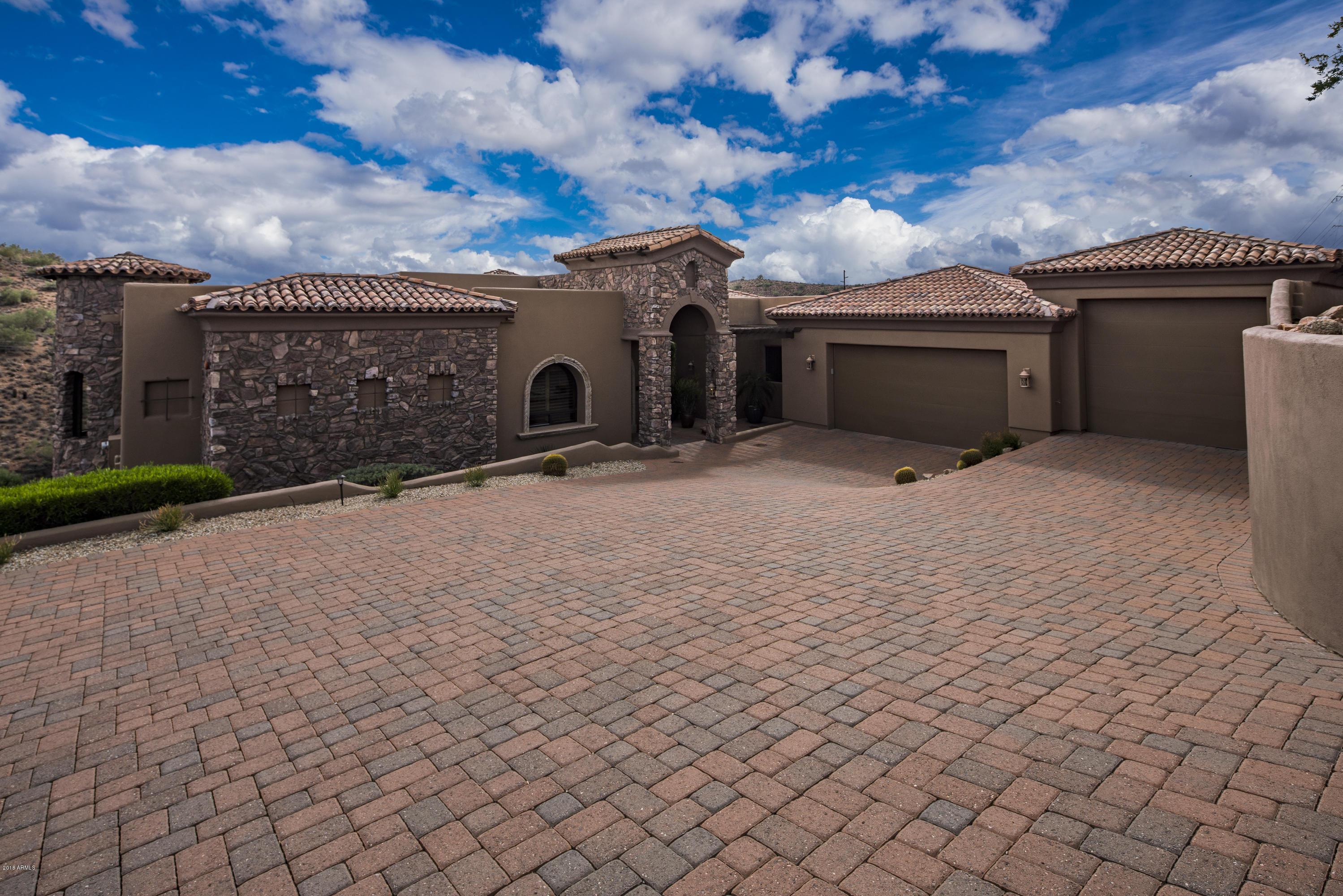 Photo of 9115 N HORIZON Trail, Fountain Hills, AZ 85268