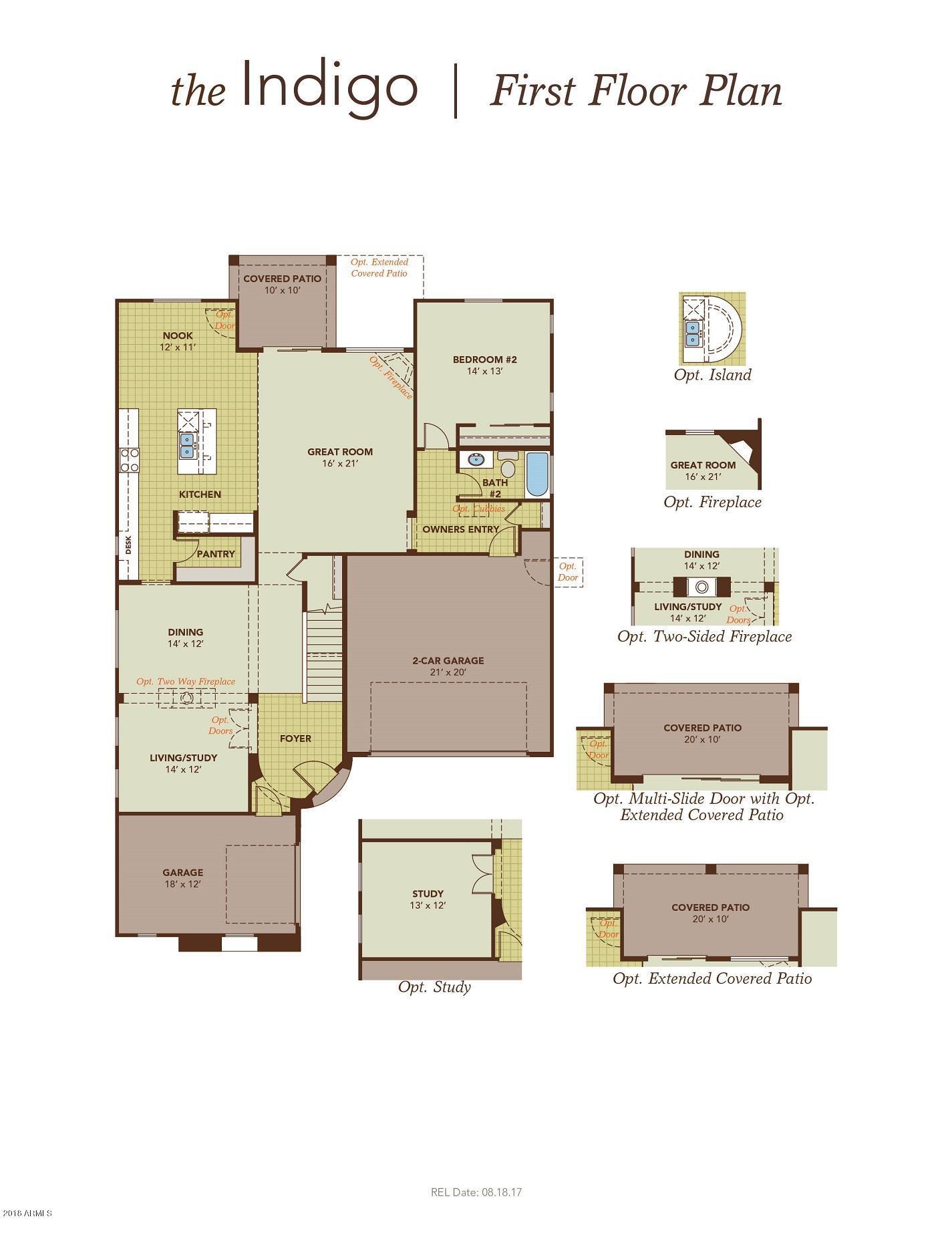 MLS 5833233 5304 N 190TH Drive, Litchfield Park, AZ 85340 Litchfield Park AZ Newly Built