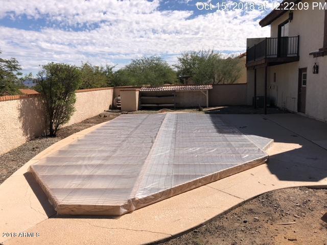 MLS 5832155 14619 N LOVE Court, Fountain Hills, AZ 85268 Fountain Hills AZ REO Bank Owned Foreclosure